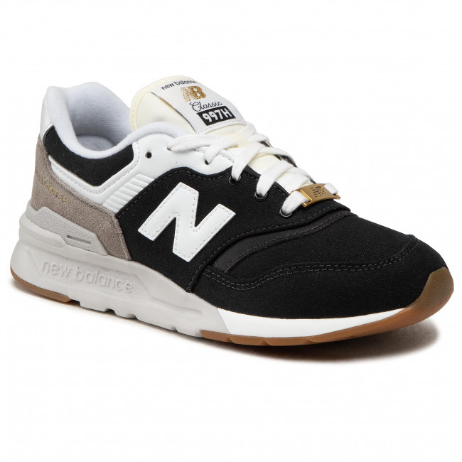 Sneakers NEW BALANCE - GR997HHC Crna